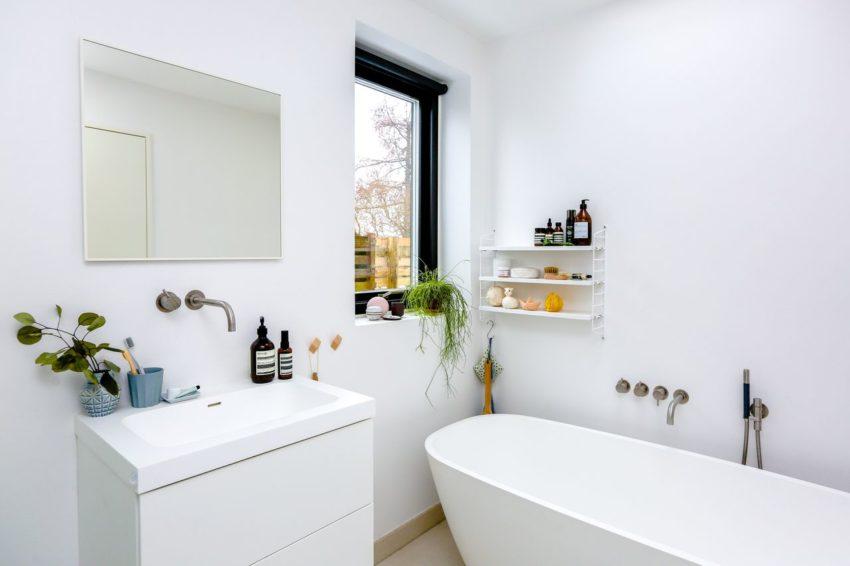 Kształt Wanny Idealny Do Małej łazienki Wanna Czy Prysznic